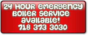 24 Hour Emergency Boiler Service - ChimneyRepairsBrooklyn.com, 718 373 3030